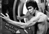 Bruce Lee Felsefe