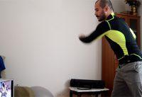 Evde Spor Video Egzersizler